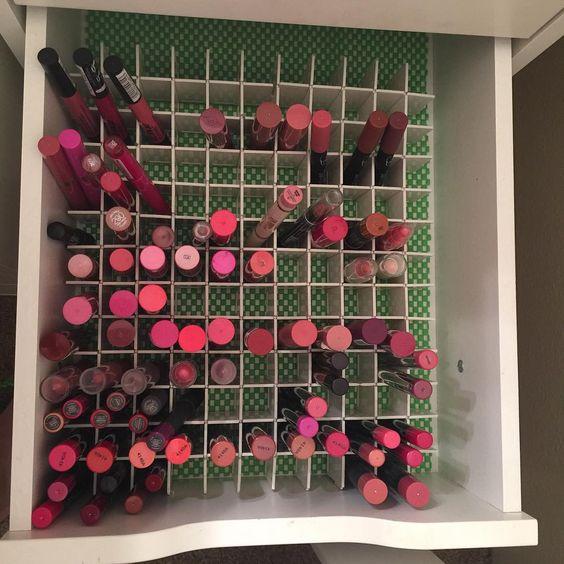 Make-up: mettiamo in ordine? lipstick