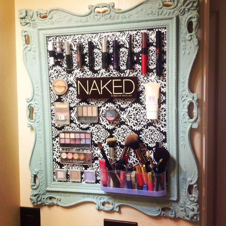 Make-up: mettiamo in ordine?