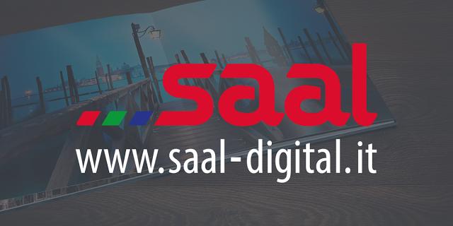 Saal Digital: fotoquaderno