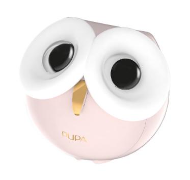 All You Need is Owl Cofanetto Make Up regalo di Natale Pupa Milano mirtilla malcontenta beauty blog