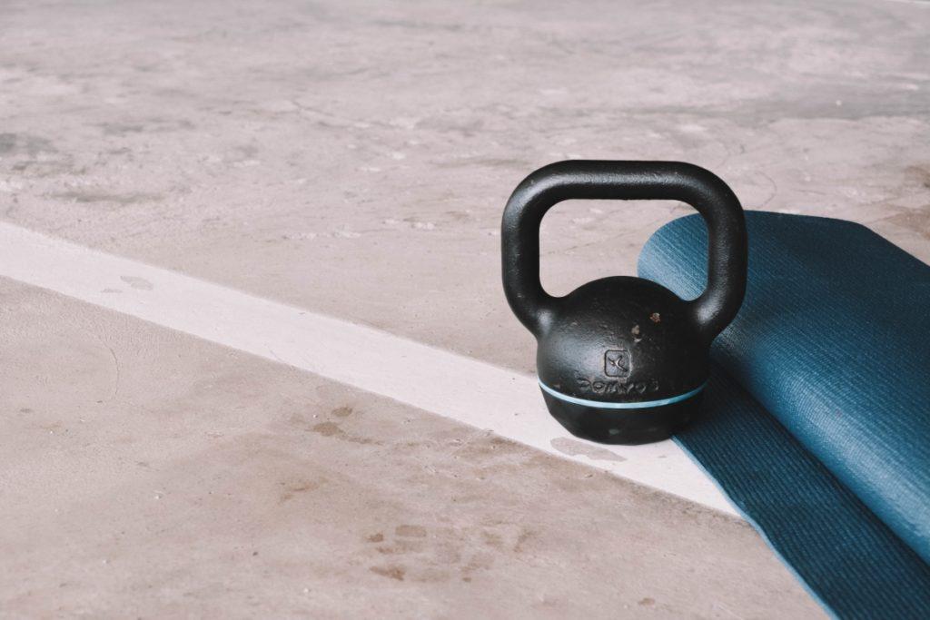 Sport e Workout in quarantena #iorestoacasa