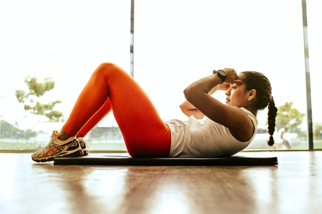 Nike Training app gratuita per allenarsi da casa